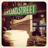 Broad Street Bakery & Cafe, is a Jackson favorite for 16 WAPT's Facebook fans.