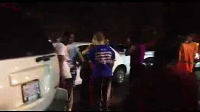 Kidnapping victim safe