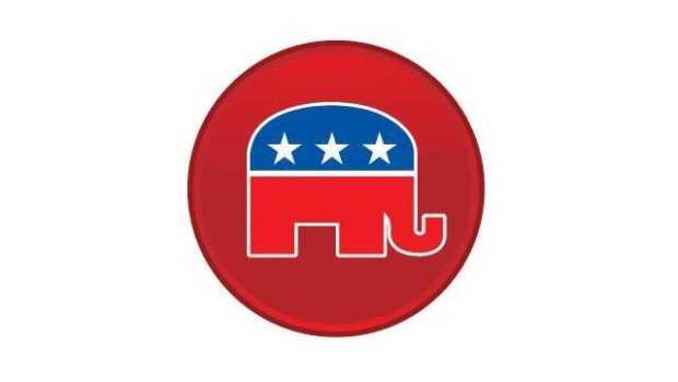 GOP Republican generic