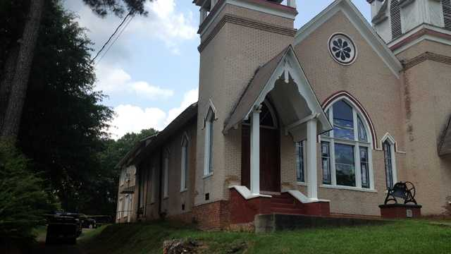 Asia Baptist Church