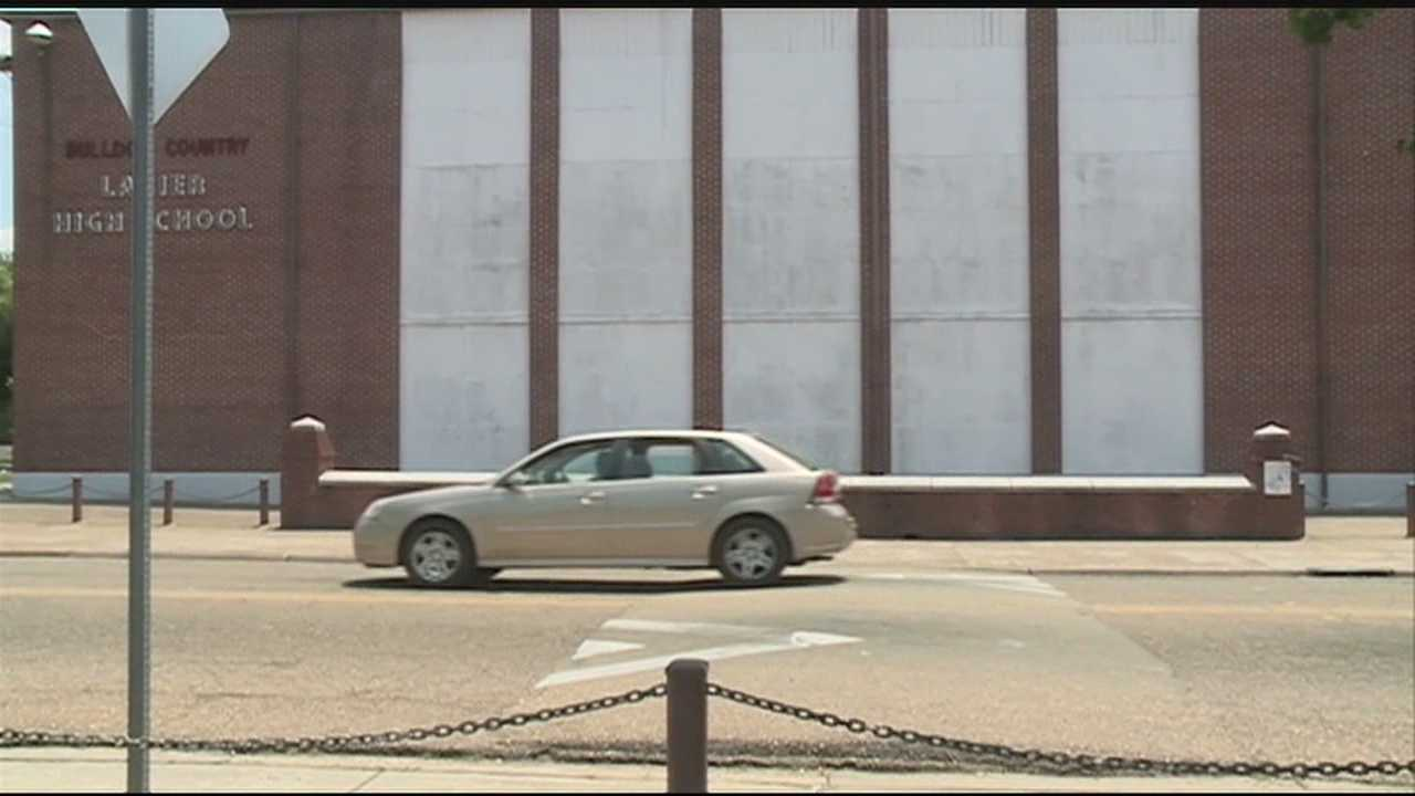 City looks to pay for speed bumps