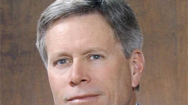 DSU president Bill LaForge