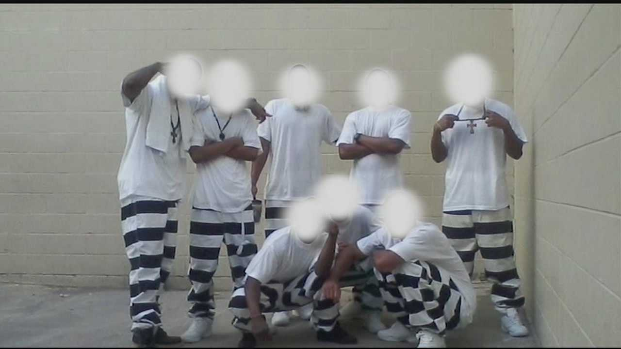 Who's accountable for cellphones behind bars?