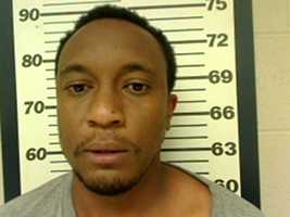 Travis Minor, 29, of Ridgeland, is charged with promoting prostitution.
