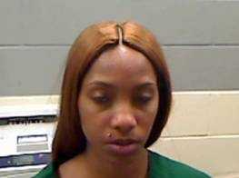 Jazmere L. Bivens, 24, of Baton Rouge, La., is charged with prostitution.