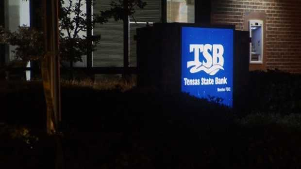 Tensas State Bank
