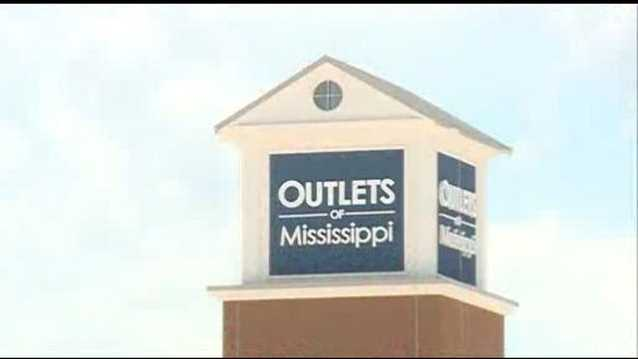 Outlets of Mississippi