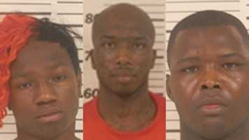 Four people have been charged in connection with a Pike County slaying, the Mississippi Bureau of Investigation says.