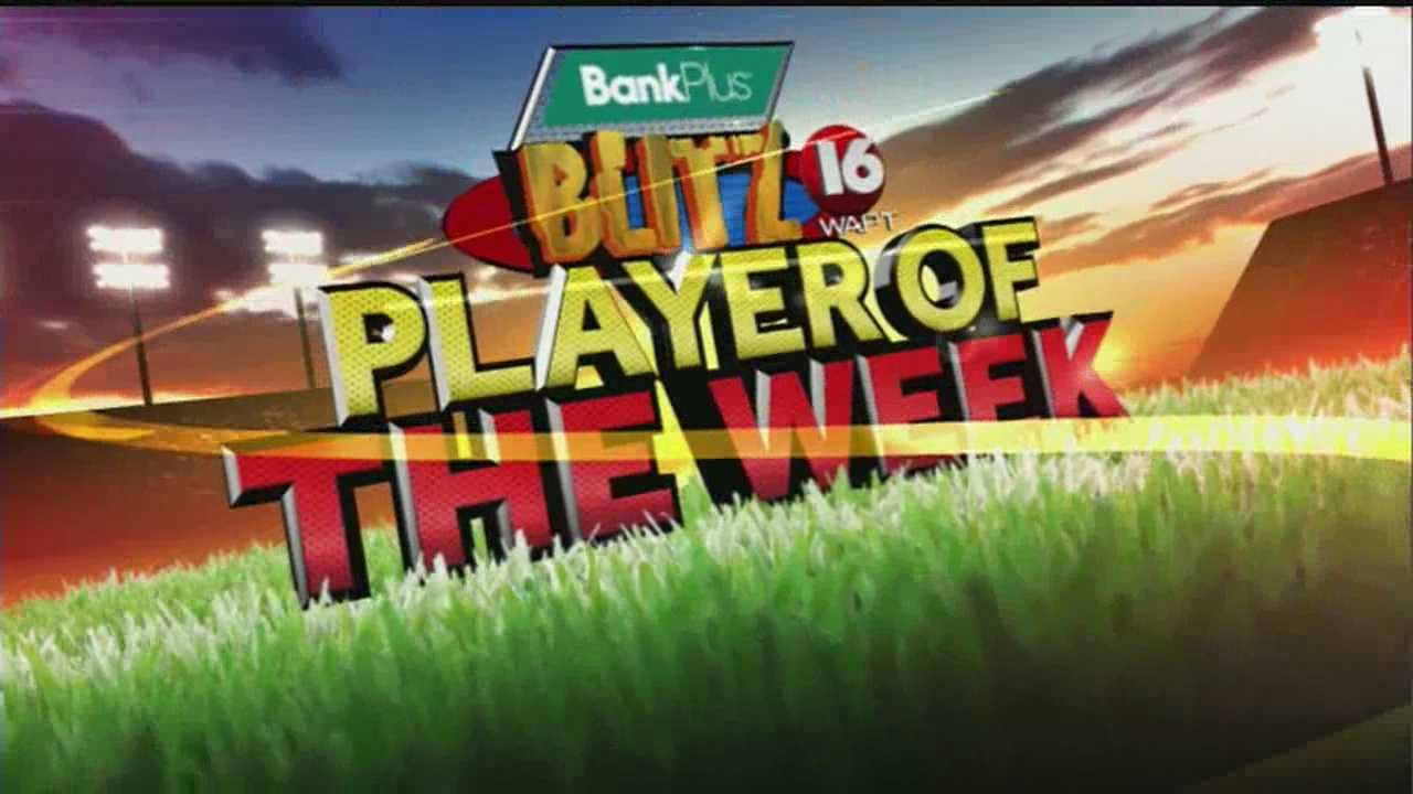 BankPlus, Blitz 16 Player of the Week: Chester Lewis