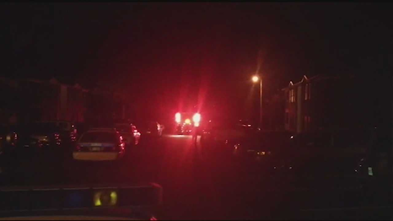 JPD investigates 2 separate shootings