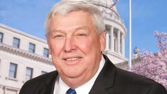 State Sen. Terry Brown