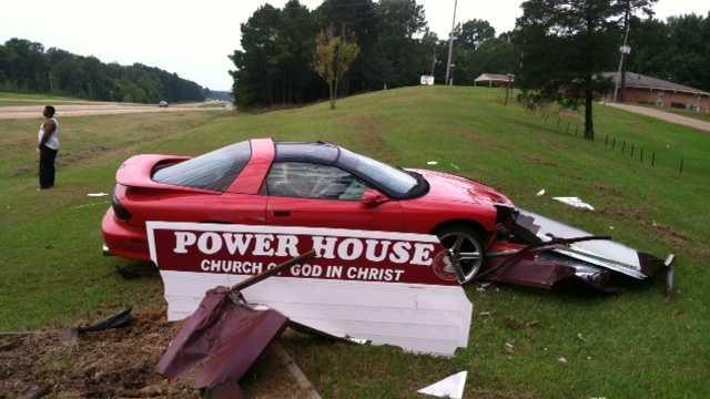 power house crash