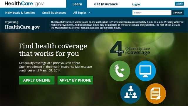 Health Care Act website v2