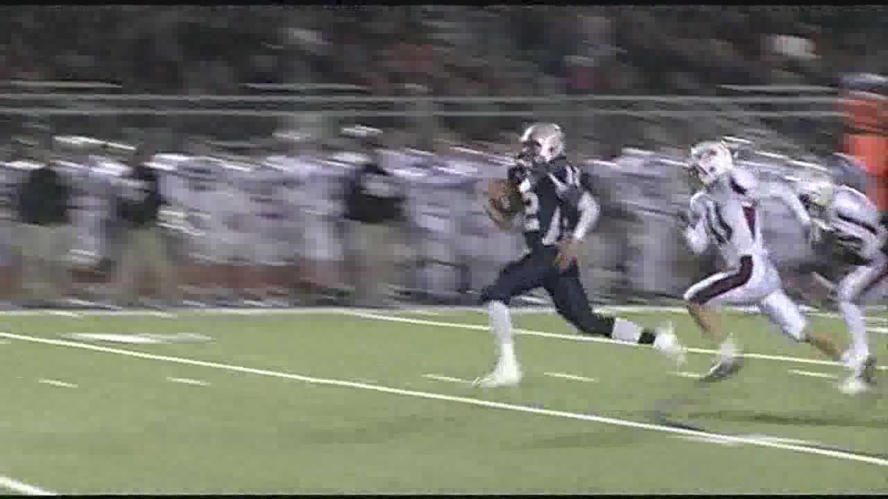 Ridgeland 41, Germantown 34