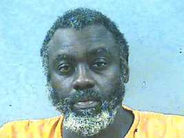Bruce M. Strong is charged with two counts of conspiracy to commit livestock theft.