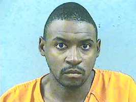Justin Washingtonis charged with two counts of conspiracy to commit livestock theft.