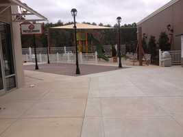 The Outlets of Mississippi is set to open Thursday in Pearl.