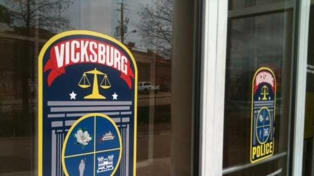 Vicksburg Police Department