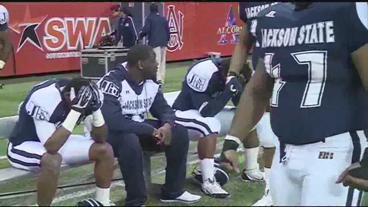 JSU falls in double overtime at SWAC Championship Game