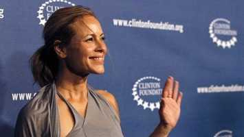 """""""Prisoners"""" star Maria Bello came out this year as gay. Click here to see a slideshow of other gay celebrities."""