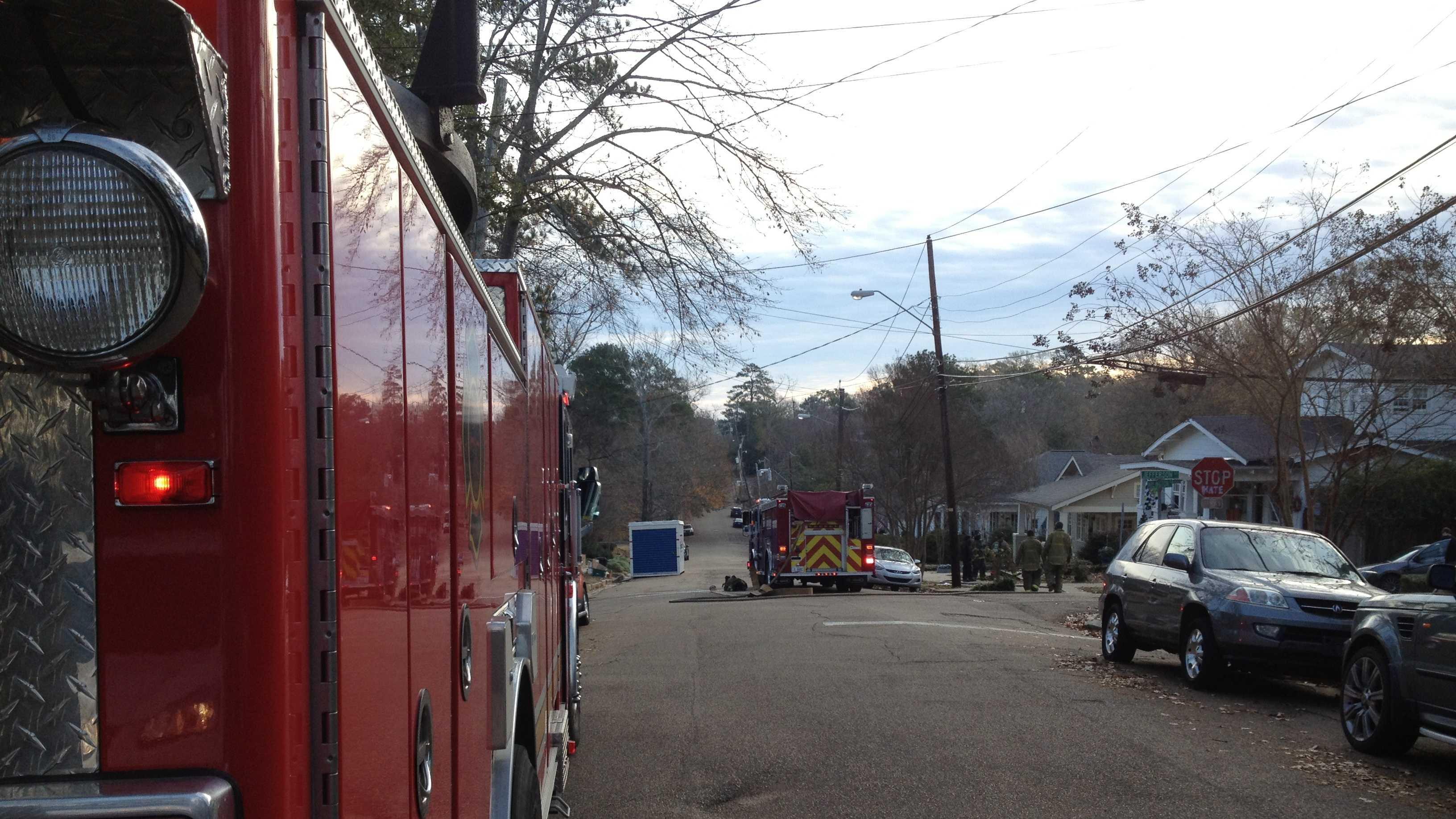 Arlington Street fire-img