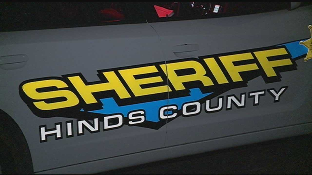 Hinds County deputies theft ring bust