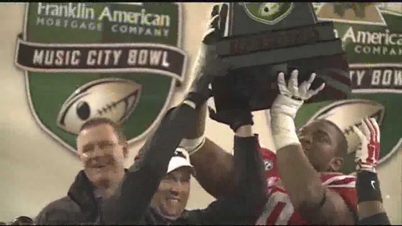 Ole Miss wins 2013 Music City Bowl