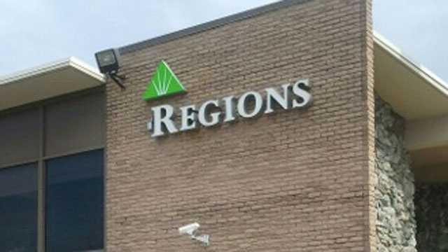 Regions bank generic