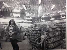 Jackson police release surveillance photos of a man wanted in connection with a convenience store robbery.