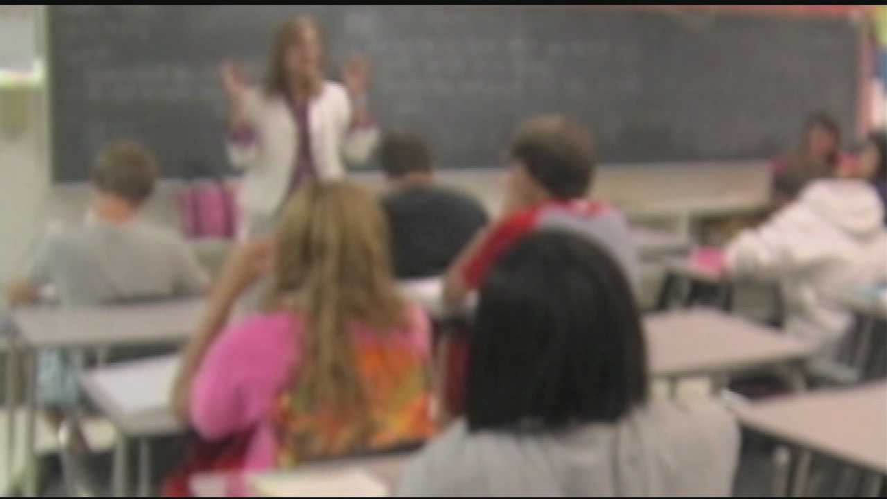 In a 16 WAPT Special Report, Tammy Estwick takes a look at a proposal to make homework mandatory in Mississippi schools in order to improve the state's education system.