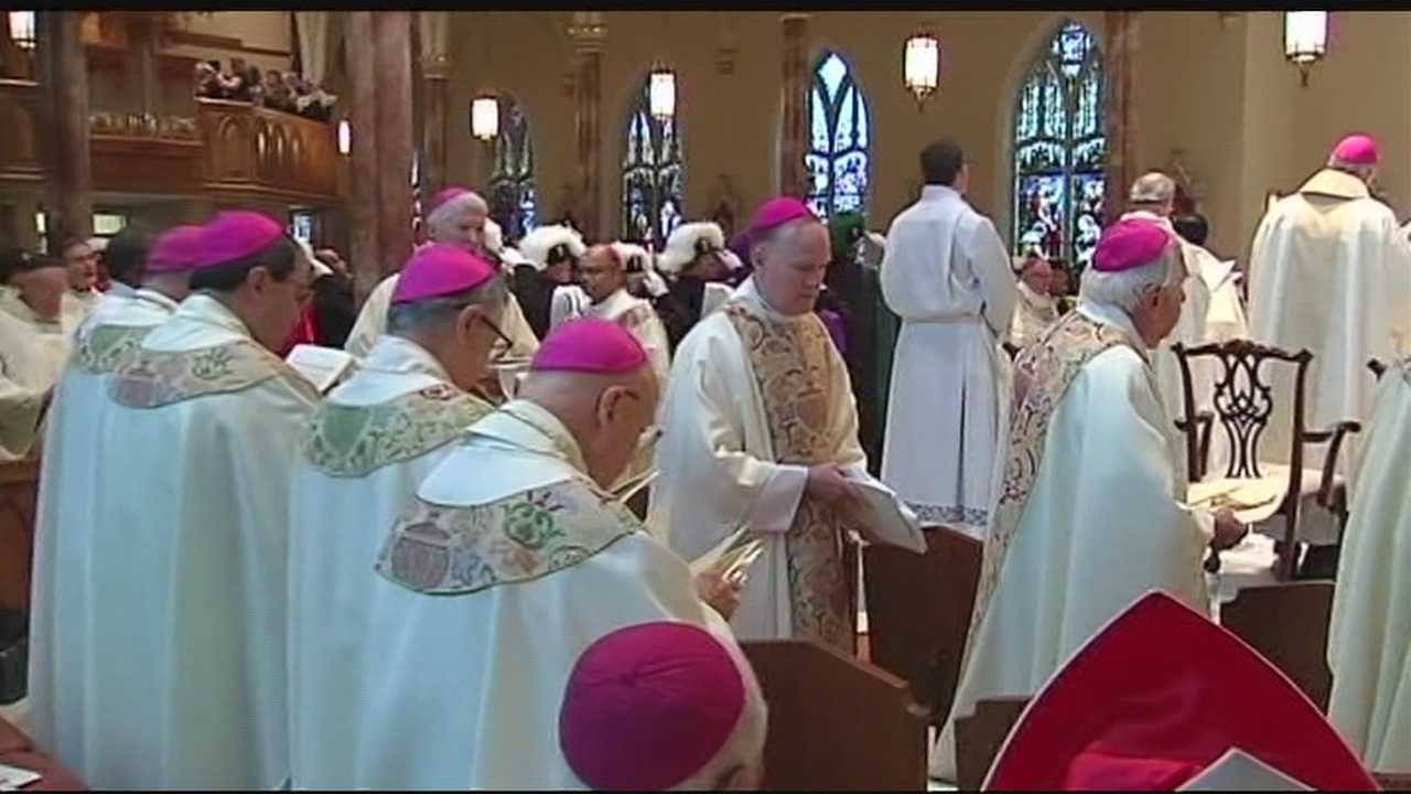 New bishop ordained in Jackson