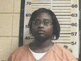 Lagracha Carter-Boyd, a former Hazlehurst police officer, is facing extortion charges in Copiah County. She is accused of taking money to fix a ticket while on duty, county officials said.