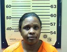 Sherita Garth, 37, of Starkville, is charged with three counts of sale of cocaine and conspiracy to distribute cocaine.