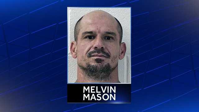 Melvin Mason