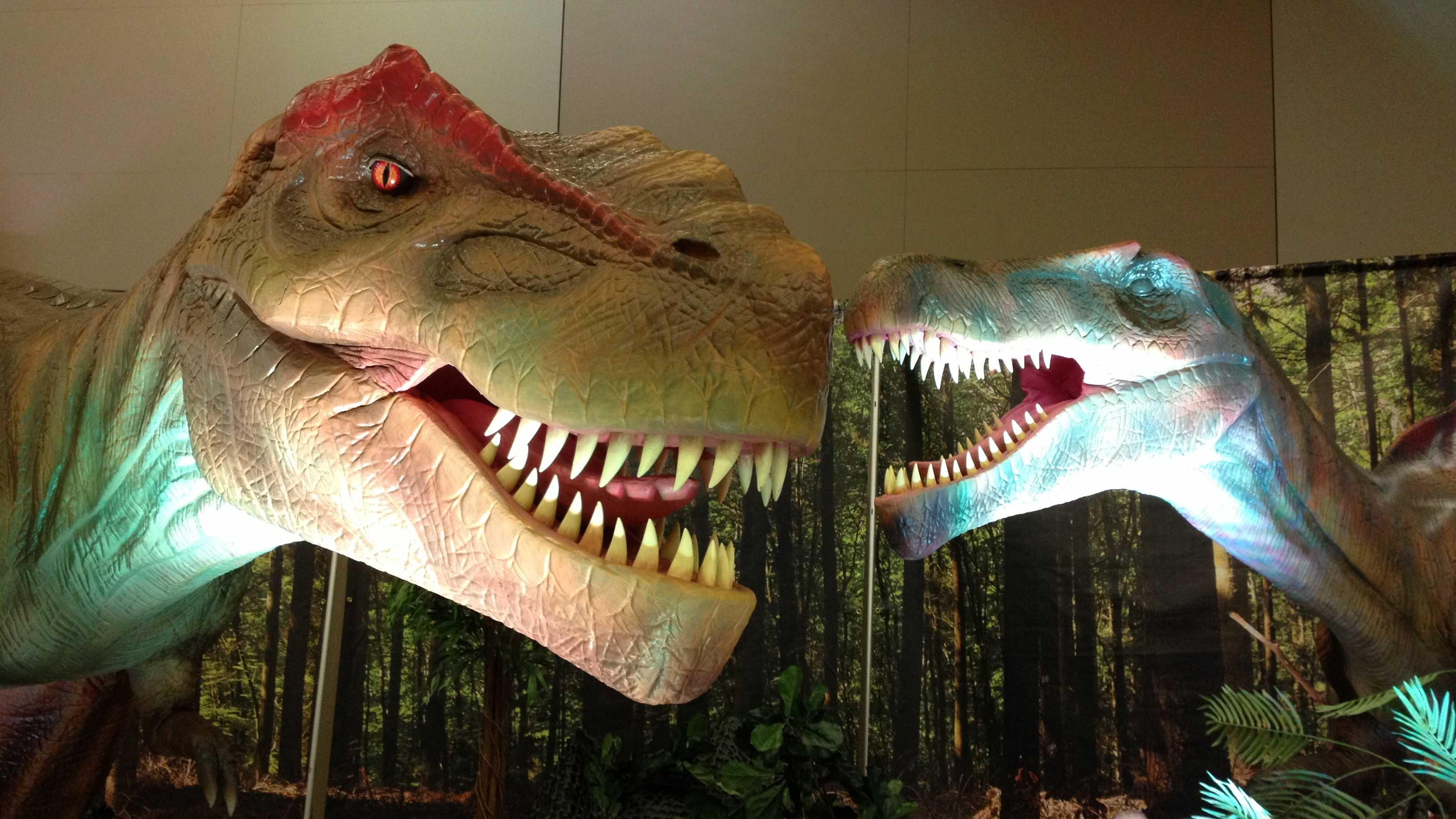 Discover The Dinosaurs-img