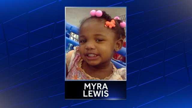 Myra Lewis