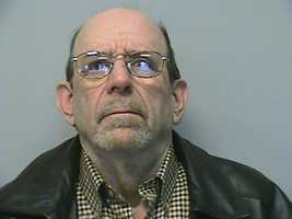 Joe Fortenberry, 65, of Natchez, is charged with impersonating an officer, a misdemeanor.
