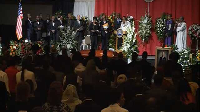 mayor's funeral 40