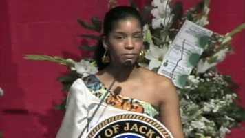 The mayor's daughter, Rukia Lumumba