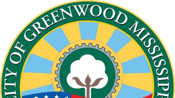 City of Greenwood seal