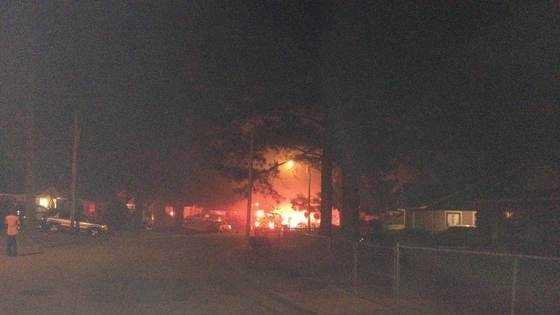Glenn Ridge Rd. Fire-img