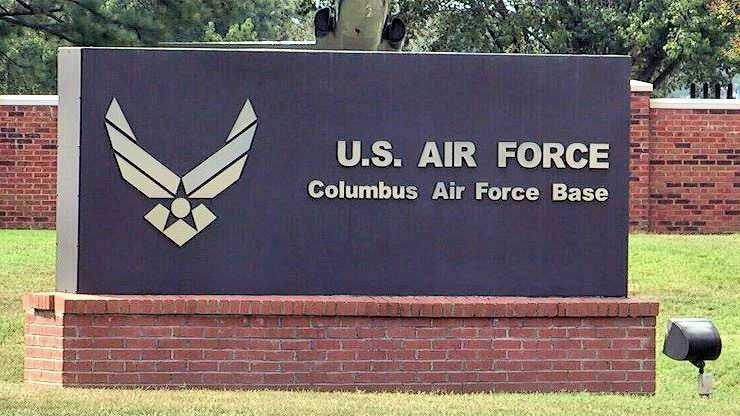 Columbus Air Force Base AFB