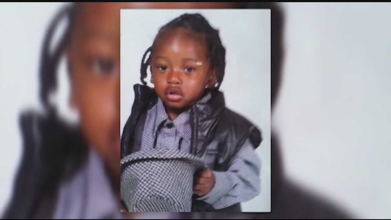 A Hinds County Supervisor is expected to request an increase in the Crime Stoppers reward in the case of the shooting death of a toddler.