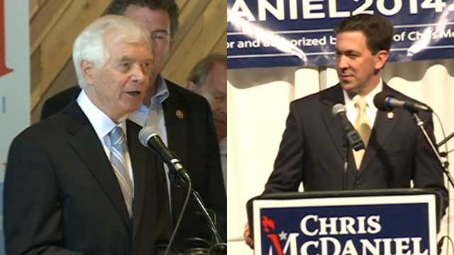 Cochran and McDaniel 5