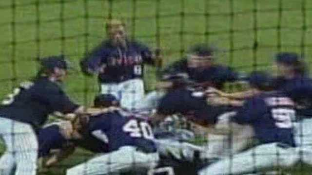 Ole Miss headed to cws
