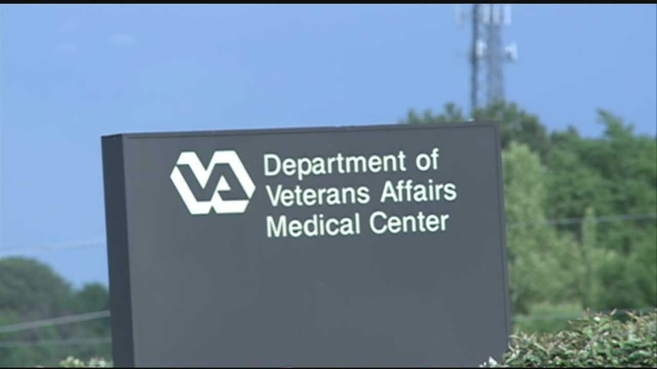 Lawmakers on Capitol Hill moved quickly to fix the problems at VA hospitals across the country.