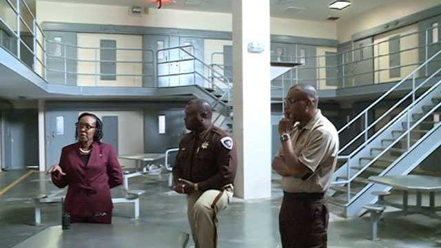 Jail tour blurb
