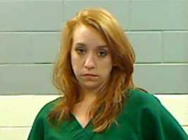 Shayna Moore, 24, of Jackson, is charged with prostitution.