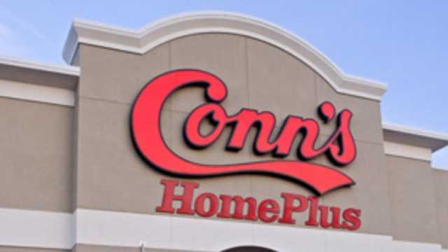 Conn's Home Plus