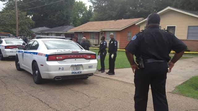 Kingsroad Avenue homicide 3